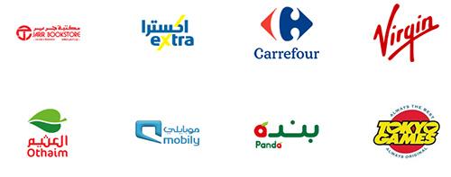 أماكن بيع بطاقات جوجل بلاي في السعودية