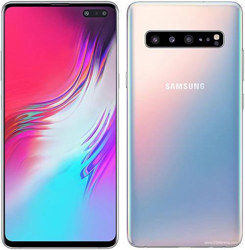 نسخة الجيل الخامس Samsung Galaxy S10 5G