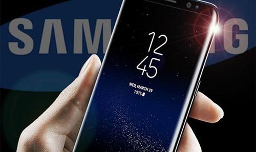 تحديث Android 9 Pie يبدأ في الوصول إلى هواتف جالكسي S8 و S8 Plus