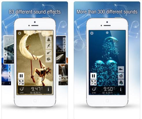 تطبيق Sleep Bug Pro للاسترخاء والنوم العميق