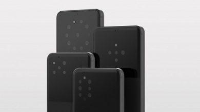 صورة سوني و Light يتعاونان لإنشاء وحدات كاميرا مزودة بأكثر من 4 كاميرات للهواتف الذكية!