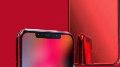 آبل سوف تطلق النسخ الحمراء من هواتف آيفون XS و XS Max قريباً