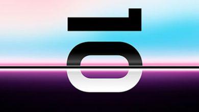 صورة مؤتمر سامسونج – الإعلان عن سلسلة جالكسي S10 وهاتف قابل للطي وأشياء أخرى!