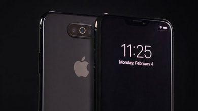 Photo of بالصور – كيف سيبدو الوضع الليلي على هاتف الآيفون مع نظام iOS 13 القادم!