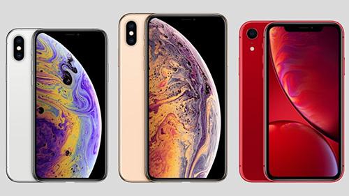 آبل تخفض أسعار هواتف iPhone XS و iPhone XR من جديد!