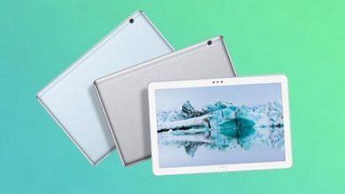 Photo of تعرف على جهاز هونر اللوحي Honor Tab 5 مع شاشة 8 بوصة وسعر رخيص!