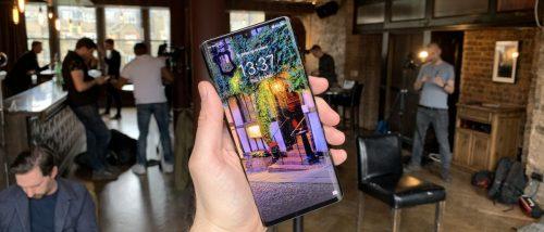شاشة Huawei P30 Pro
