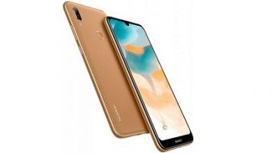 Photo of الكشف رسمياً عن Huawei Y6 2019 مع شاشة 6.09 بوصة وتصميم Waterdrop !