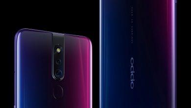 صورة الكشف رسمياً عن هاتفي Oppo F11 و F11 Pro – تصميم مذهل ومواصفات رائعة!