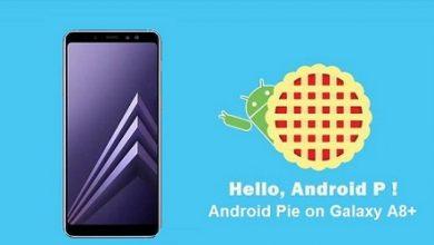 Photo of تحديث اندرويد Pie يبدأ في الوصول إلى جالكسي A8 + و جالكسي A9 و جالكسي A7 !
