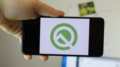 Photo of رسمياً – إطلاق النسخة التجريبية الأولى من Android Q على بعض الهواتف!