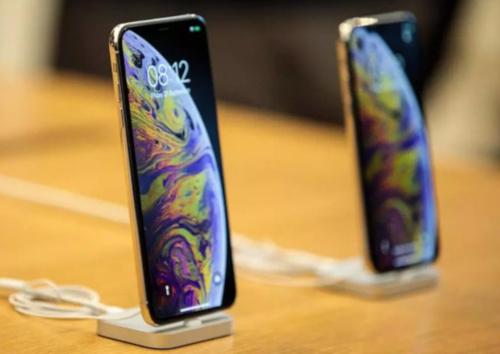 آبل تواجه صعوبات في إدراج تقنية شبكات الجيل الخامس 5G في الآيفون