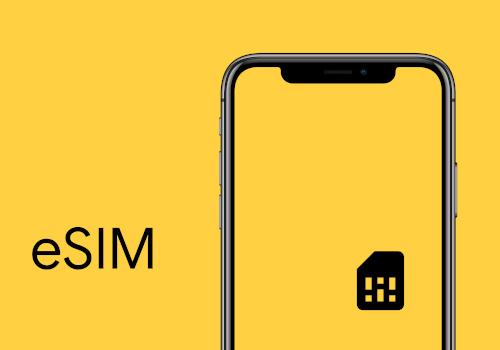 قريباً - السعودية ستدعم الشريحة الإلكترونية eSIM في الهواتف الذكية!
