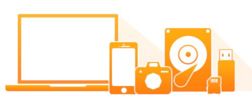 ما هي الأجهزة التي يدعمها برنامج iMyFone AnyRecover