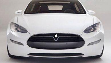 هل تتخلى آبل عن مشروع السيارة ذاتية القيادة؟