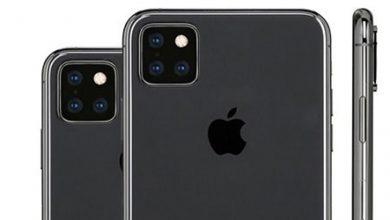هواتف آيفون 11 سوف تحمل كاميرا ثلاثية بتصميم مستوحى من هواوي