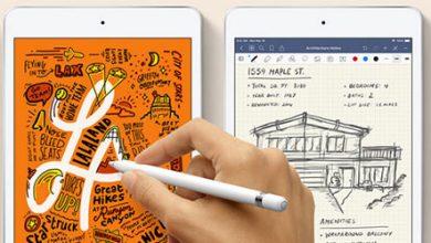 Photo of الإعلان رسمياً عن آيباد ميني 5 الجديد نسخة 2019 – التفاصيل الكاملة!