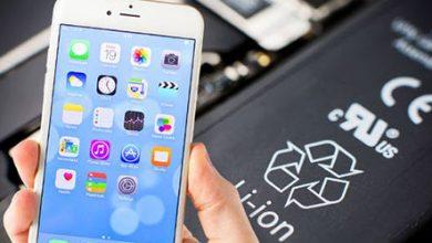 رسمياً - آبل تقبل إصلاح هواتف الآيفون ذات البطاريات المستبدلة سابقاً!