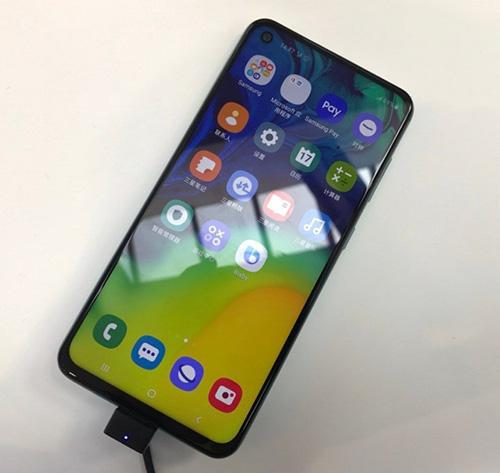 الإعلان رسمياً عن هاتف Galaxy A60 الجديد بثقب في الشاشة وكاميرا ثلاثية!
