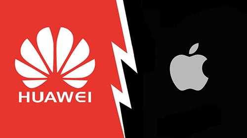 الآيفون قد يدعم الجيل الخامس 5G هذا العام بفضل هواوي!