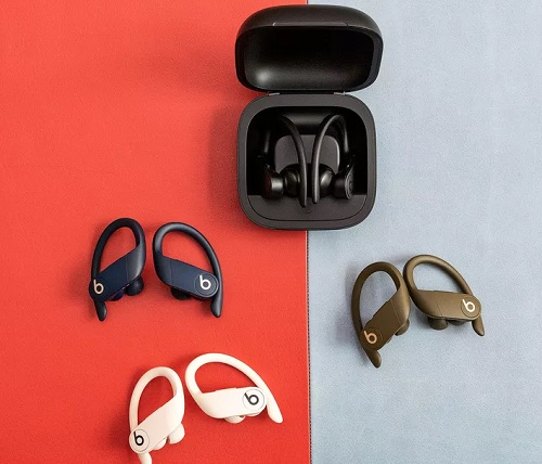 أسعار وموعد إطلاق سماعات آبل Powerbeats Pro اللاسلكية!