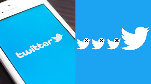 تعرّف على خطة تويتر لإيقاف الحسابات والتغريدات المزعجة!