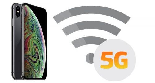 خطة آبل لإطلاق iPhone 5G في عام 2020 في خطر بسبب تأخيرات إنتل