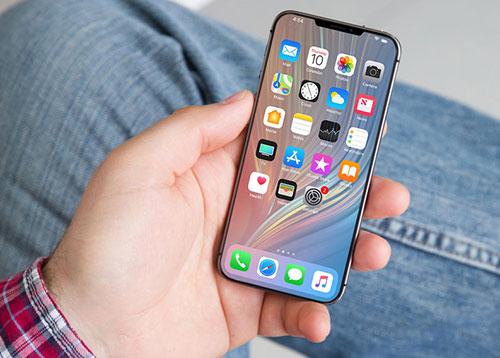 صورة متخيلة لشكل الآيفون صغير الحجم iPhone XE