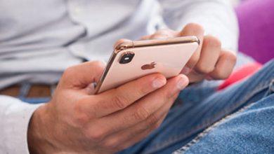 Photo of خطة آبل لتحسين بطارية هواتف الآيفون القادمة هذا العام!