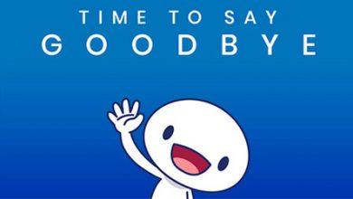 رسمياً - إيقاف تطبيق بلاكبيري ماسنجر BBM للأبد!