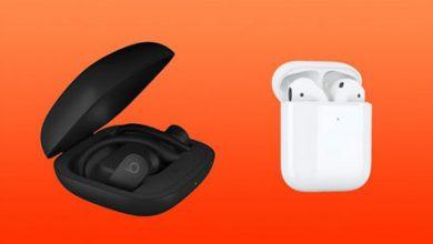 مقارنة بين AirPods 2 و Powerbeats Pro - ما هي السماعة اللاسلكية الأفضل من آبل؟!