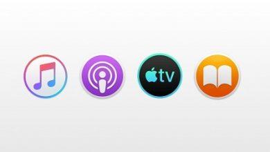 Photo of تقرير – آبل تستعد لإنهاء دعم iTunes على انظمة MacOS قريباً!