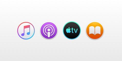 آبل تستعد لإنهاء دعم iTunes على انظمة MacOS قريباً