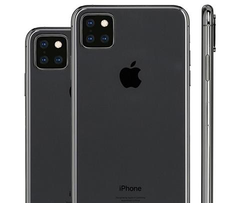تسريبات - المواصفات المرتقبة لكاميرا iPhone 11 القادم هذا العام!