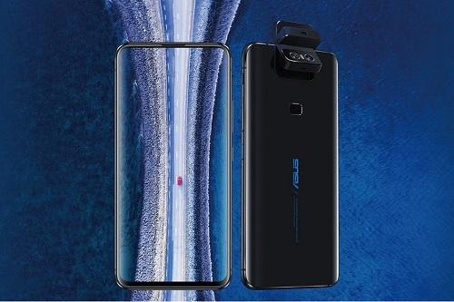 الكشف رسمياً عن الرائد Asus ZenFone 6
