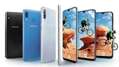 صورة هاتف جالكسي A50 يحصل على تحديث جديد مع مجموعة من التحسينات!