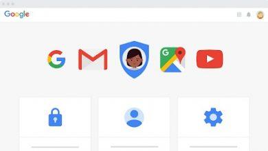 Photo of ثلاث خطوات اتخذتها جوجل للحفاظ على خصوصية المستخدمين!