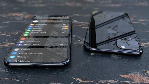iPhone 11 / 11 Max