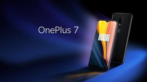 الكشف رسمياً عن OnePlus 7