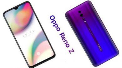 Photo of الكشف رسمياً عن OPPO Reno Z – هاتف جديد ينضم للفئة المتوسطة!