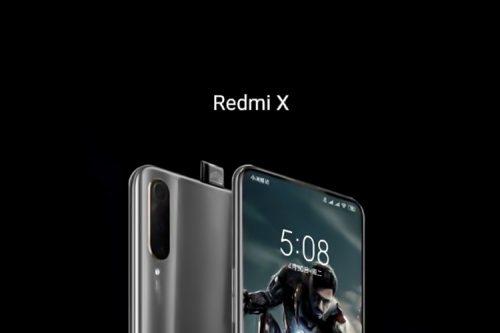 Redmi X