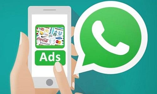 الإعلانات ستغزو تطبيق واتس آب في خلال أشهر!