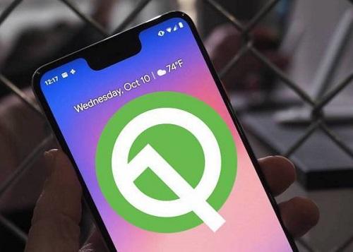 قائمة الهواتف التي ستحصل على تحديث Android Q مبكراً !