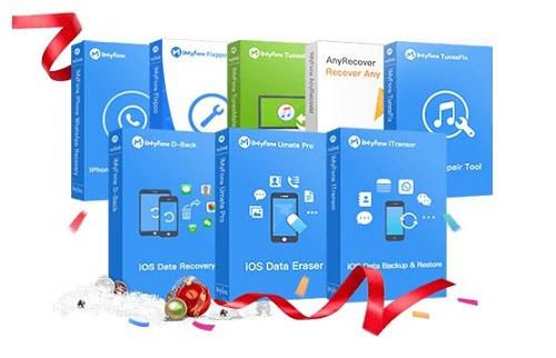 صفقة كبرى من iMyFone - ثمانية برامج بسعر برنامج واحد!