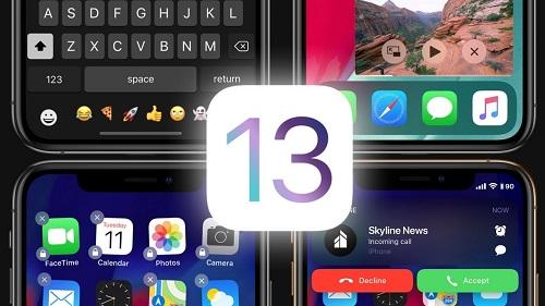 ستة أشياء نتمنى وجودها في نظام iOS 13 القادم
