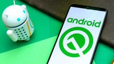 رسمياً - المميزات الكاملة لنظام Android 10 Q الجديد!