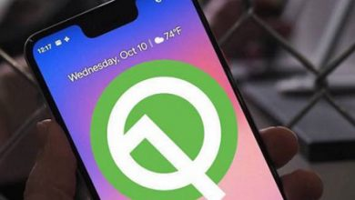 قائمة الهواتف التي ستحصل على تحديث اندرويد Q مبكراً !