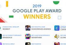 هذه هي التطبيقات والألعاب الأفضل في متجر جوجل بلاي لعام 2019 - تعرّف عليها!