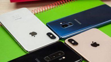Photo of هذه هي الهواتف الذكية الأكثر مبيعاً خلال عام 2018 الماضي!