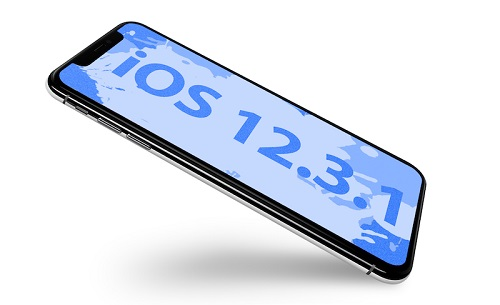إطلاق تحديث iOS 12.3.1 لإصلاح عدة مشكلات في النظام!